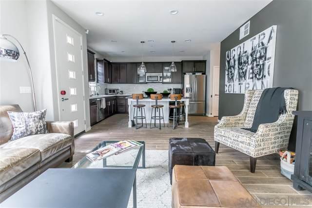 7911 Altana Way, San Diego, CA 92108 (#200038361) :: Tony J. Molina Real Estate
