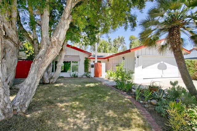 5812 Fontaine St, San Diego, CA 92120 (#200038377) :: Neuman & Neuman Real Estate Inc.