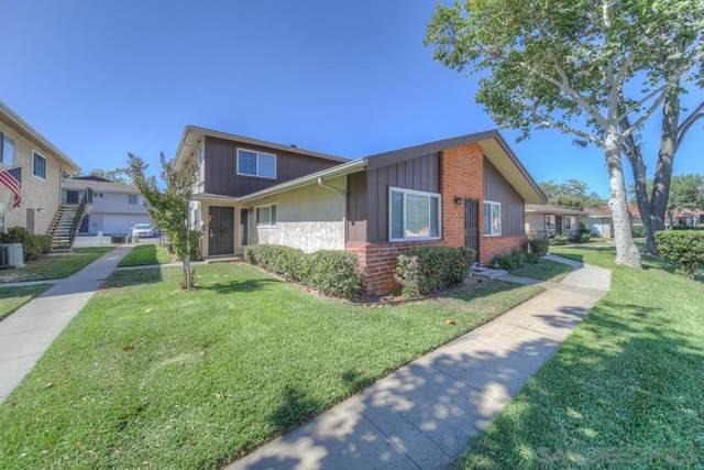 12117 Wintercrest Dr #2, Lakeside, CA 92040 (#200038381) :: Tony J. Molina Real Estate