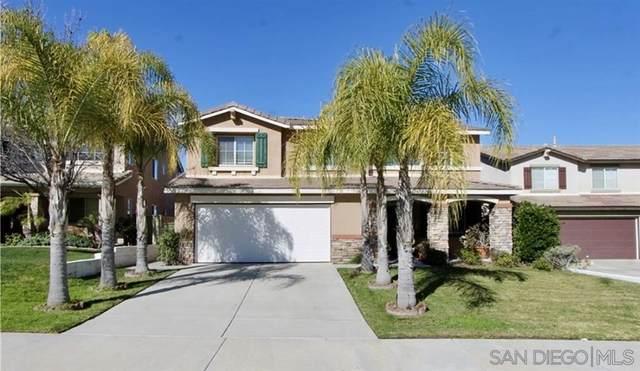 33734 Abbey Rd, Temecula, CA 92592 (#200038405) :: Neuman & Neuman Real Estate Inc.