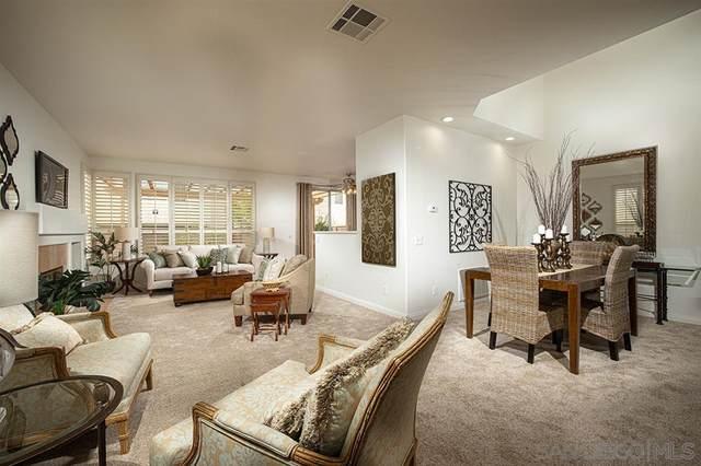 5572-3 Renaissance Ave, San Diego, CA 92122 (#200038410) :: Compass