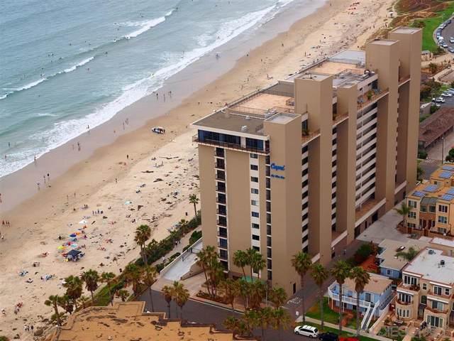 4767 Ocean Blvd. #1206, San Diego, CA 92109 (#200038411) :: Compass