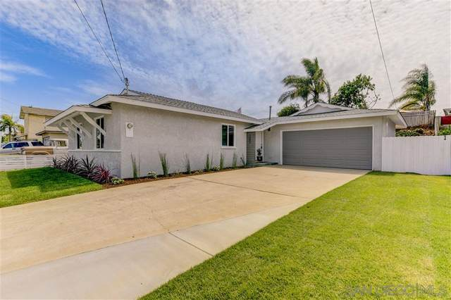 5066 New Haven Rd., San Diego, CA 92117 (#200038444) :: Neuman & Neuman Real Estate Inc.