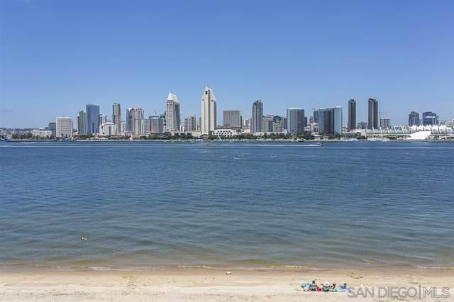 1099 1St St #313, Coronado, CA 92118 (#200038452) :: Neuman & Neuman Real Estate Inc.