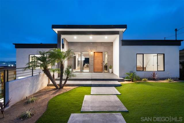 4958 Quincy St, San Diego, CA 92109 (#200038456) :: Compass