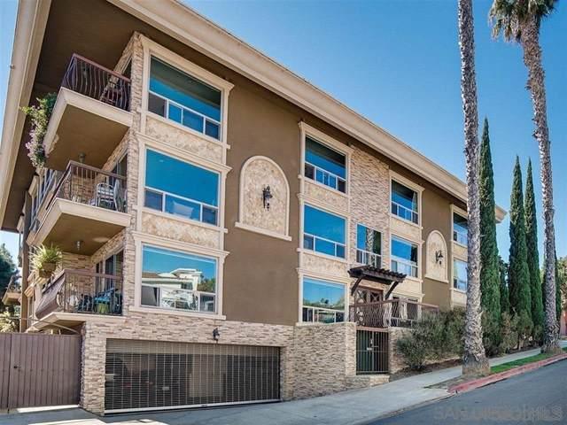 2955 Mccall St #301, San Diego, CA 92106 (#200038463) :: Neuman & Neuman Real Estate Inc.