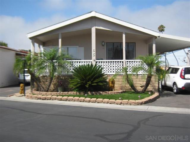 6460 Convoy Court #85, San Diego, CA 92117 (#200038483) :: Yarbrough Group