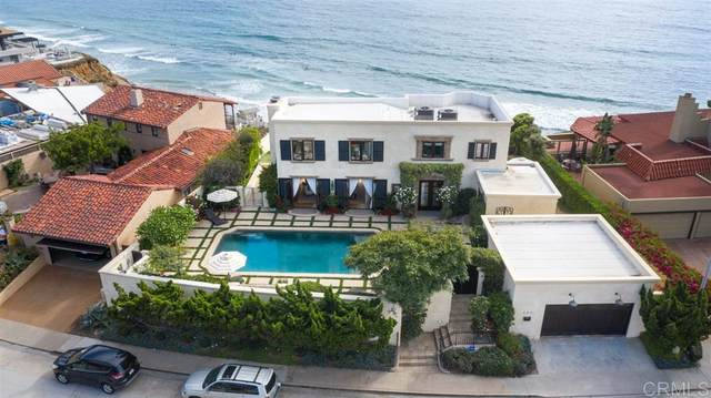 509 Pacific Avenue, Solana Beach, CA 92075 (#200038485) :: The Marelly Group | Compass