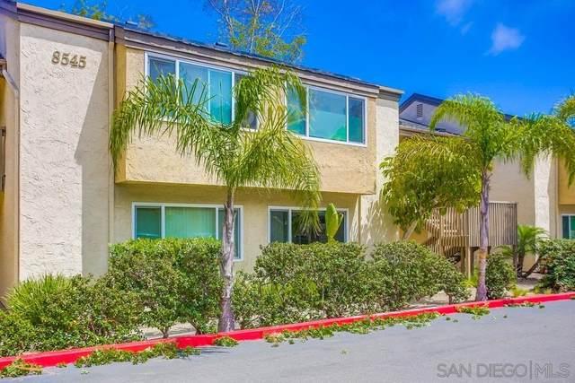 8545 Villa La Jolla Dr. E, La Jolla, CA 92037 (#200038534) :: Compass