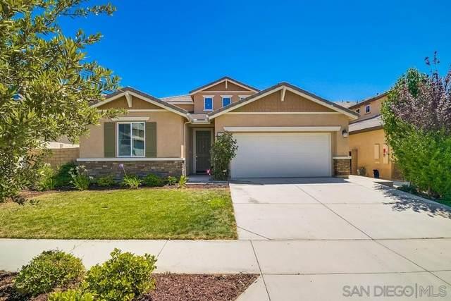 18195 Corktree Dr., San Bernardino, CA 92407 (#200038567) :: Whissel Realty