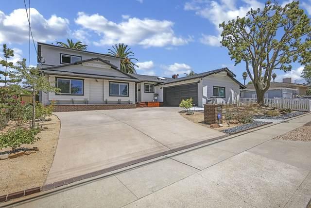 6272 Lambda Dr., San Diego, CA 92120 (#200038604) :: Neuman & Neuman Real Estate Inc.
