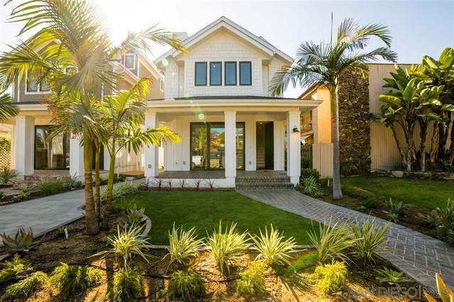 956 F Avenue, Coronado, CA 92118 (#200038612) :: Neuman & Neuman Real Estate Inc.