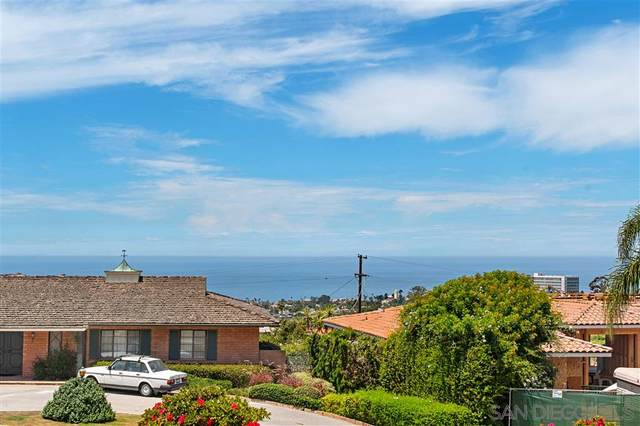 1155 Muirlands Vista Way, La Jolla, CA 92037 (#200038619) :: Cay, Carly & Patrick | Keller Williams