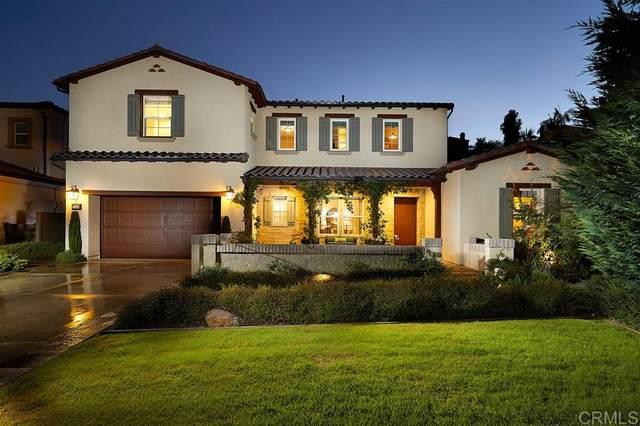 7548 Sitio Conejo, Carlsbad, CA 92009 (#200038622) :: Neuman & Neuman Real Estate Inc.