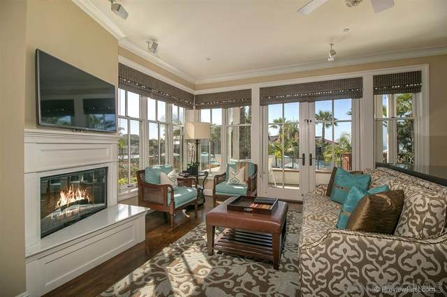 1500 Orange Ave #26, Coronado, CA 92118 (#200038629) :: Neuman & Neuman Real Estate Inc.