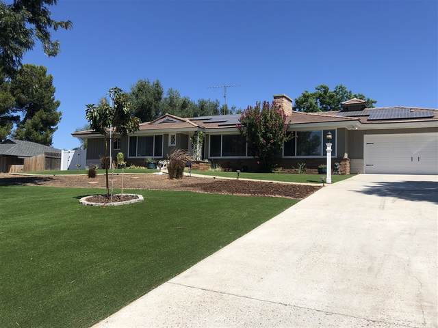 2950 Olive View Rd, Alpine, CA 91901 (#200038654) :: Whissel Realty