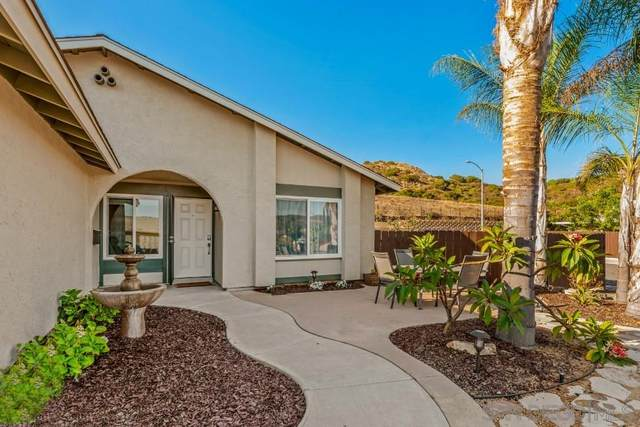 14524 Dehia St, Poway, CA 92064 (#200038662) :: Neuman & Neuman Real Estate Inc.