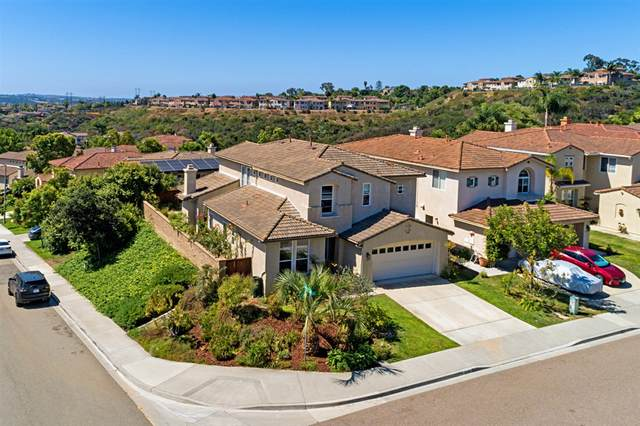 3825 Shale Ct, Carlsbad, CA 92010 (#200038680) :: Whissel Realty