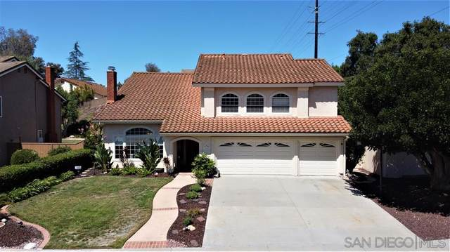 14788 Brookstone Dr, Poway, CA 92064 (#200038682) :: Neuman & Neuman Real Estate Inc.