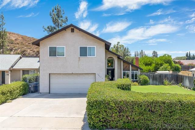 10933 Grand Fork Dr, Santee, CA 92071 (#200038733) :: Whissel Realty