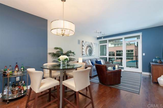 325 7Th Ave #301, San Diego, CA 92101 (#200038763) :: Neuman & Neuman Real Estate Inc.