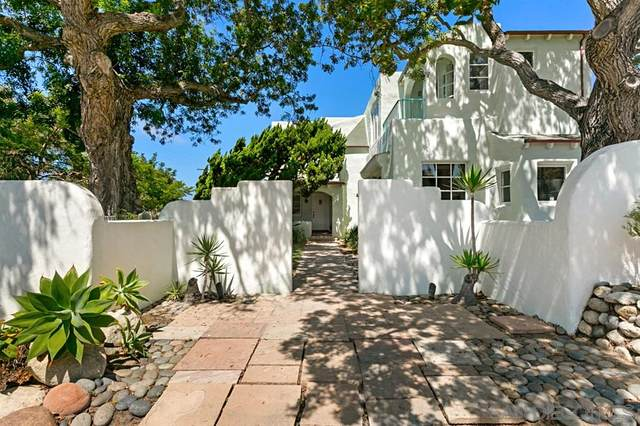 308 Corto Street, Solana Beach, CA 92075 (#200038771) :: The Marelly Group | Compass
