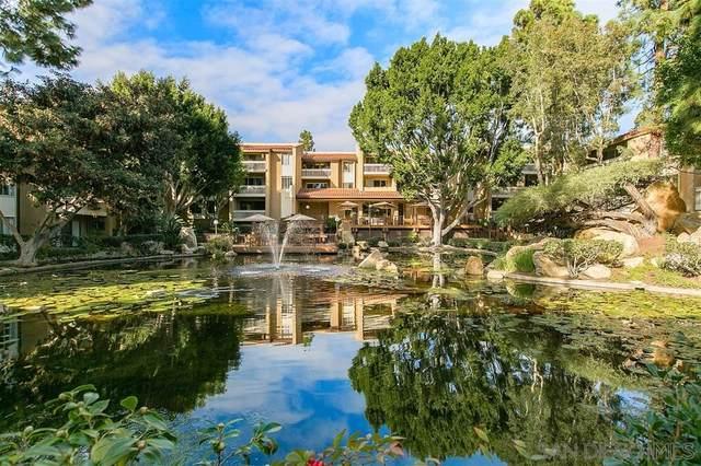 1855 Diamond St #233, San Diego, CA 92109 (#200038773) :: Neuman & Neuman Real Estate Inc.