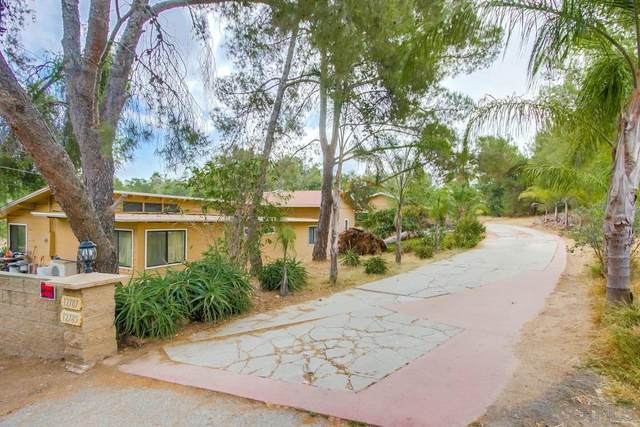 12785 Cobblestone Creek Rd, Poway, CA 92064 (#200038843) :: Neuman & Neuman Real Estate Inc.