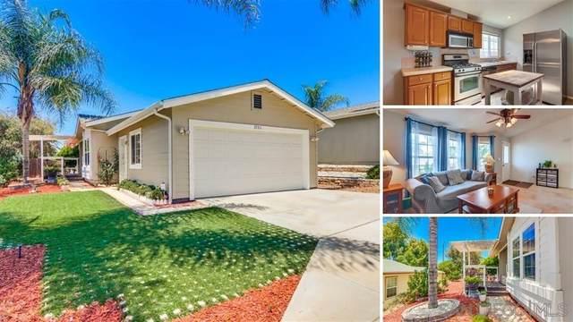 3720 Corona St., La Mesa, CA 91941 (#200038851) :: Neuman & Neuman Real Estate Inc.