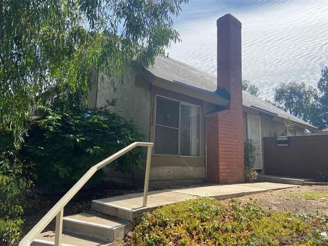 10630 Esmeraldas Dr, San Diego, CA 92124 (#200038855) :: Neuman & Neuman Real Estate Inc.