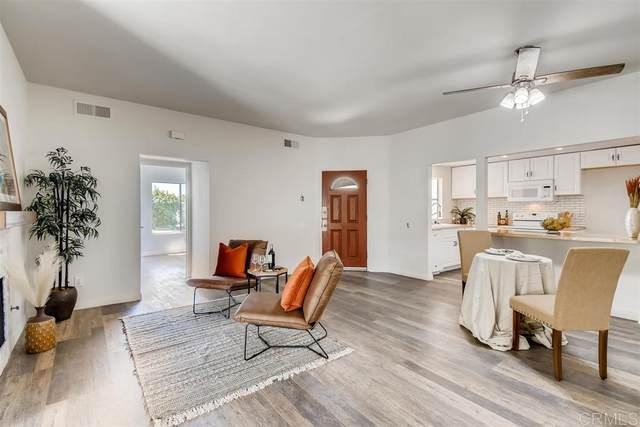 3625 Avocado Village #130, La Mesa, CA 91941 (#200038859) :: Neuman & Neuman Real Estate Inc.