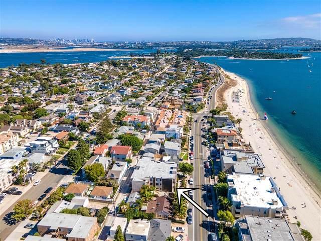 3745 Riviera Dr #1, San Diego, CA 92109 (#200038861) :: Neuman & Neuman Real Estate Inc.