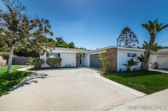 6625 Alcala Knolls Dr, San Diego, CA 92111 (#200038880) :: Neuman & Neuman Real Estate Inc.