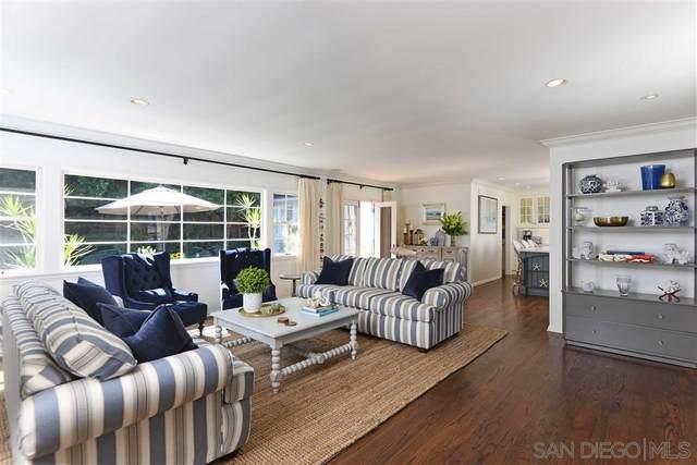 7865 El Paseo Grande, La Jolla, CA 92037 (#200038913) :: Neuman & Neuman Real Estate Inc.