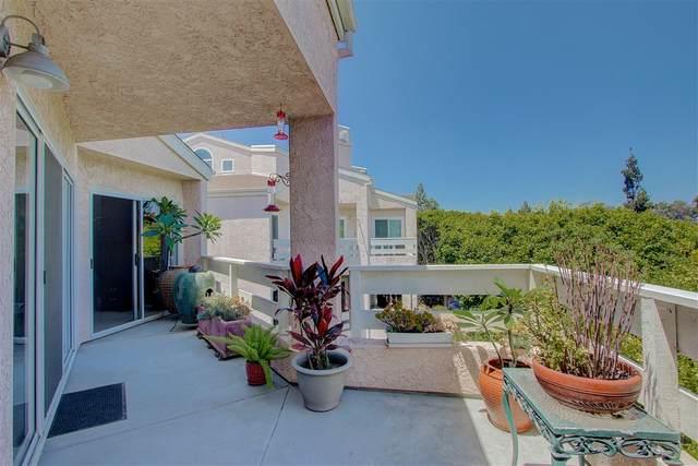 7224 Camino Degrazia #263, San Diego, CA 92111 (#200038918) :: Neuman & Neuman Real Estate Inc.