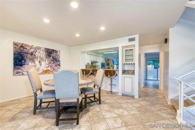 1441 Camino Lujan, San Diego, CA 92111 (#200038937) :: Neuman & Neuman Real Estate Inc.