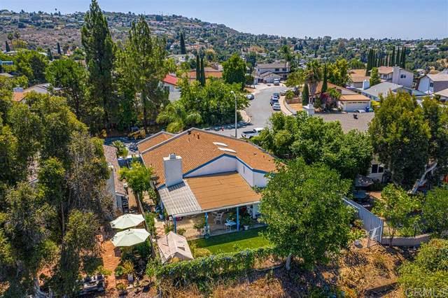 5876 Highplace Dr., San Diego, CA 92120 (#200038963) :: Neuman & Neuman Real Estate Inc.