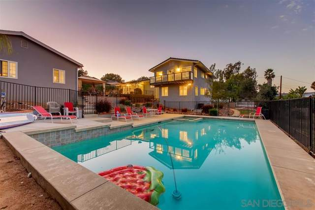 10717 Prince Ln, La Mesa, CA 91941 (#200038977) :: Neuman & Neuman Real Estate Inc.