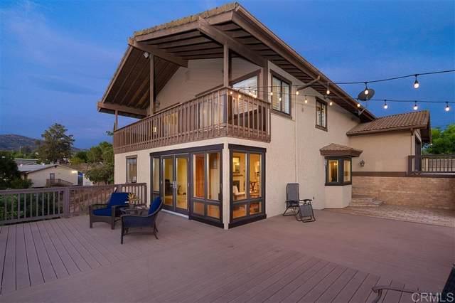 14180 Myrtle St, Jamul, CA 91935 (#200038995) :: Neuman & Neuman Real Estate Inc.