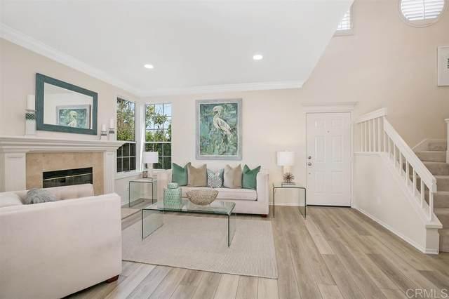 3815 Creststone Pl., San Diego, CA 92130 (#200039023) :: Neuman & Neuman Real Estate Inc.