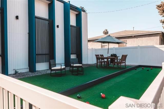 2735 Hornblend St, San Diego, CA 92109 (#200039030) :: Neuman & Neuman Real Estate Inc.