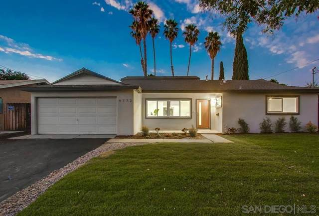 9772 Abbeyfield, Santee, CA 92071 (#200039035) :: Whissel Realty