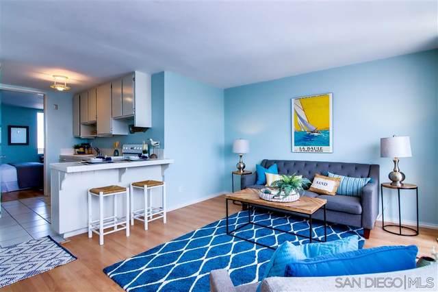 725 Redondo Court #21, San Diego, CA 92109 (#200039042) :: Neuman & Neuman Real Estate Inc.