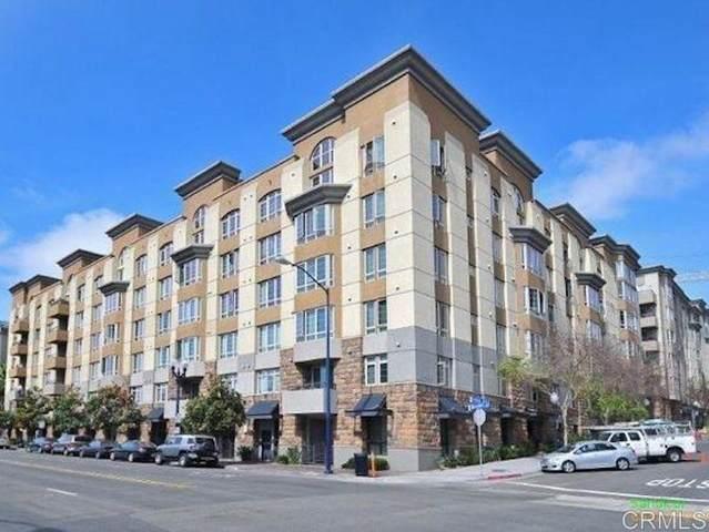 1480 Broadway #2620, San Diego, CA 92101 (#200039054) :: Neuman & Neuman Real Estate Inc.