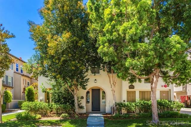 16942 Vasquez Way #102, San Diego, CA 92127 (#200039063) :: Neuman & Neuman Real Estate Inc.