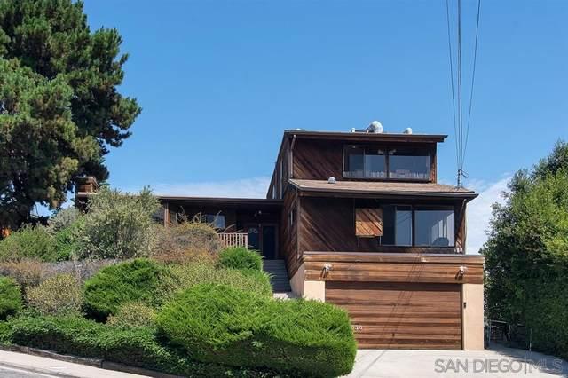 8030 Morocco Drive, La Mesa, CA 91942 (#200039066) :: Neuman & Neuman Real Estate Inc.