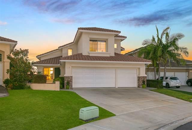 17176 Patina St, San Diego, CA 92127 (#200039067) :: Neuman & Neuman Real Estate Inc.