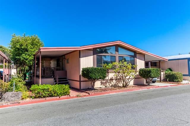 4616 N River Rd #58, Oceanside, CA 92057 (#200039099) :: Tony J. Molina Real Estate