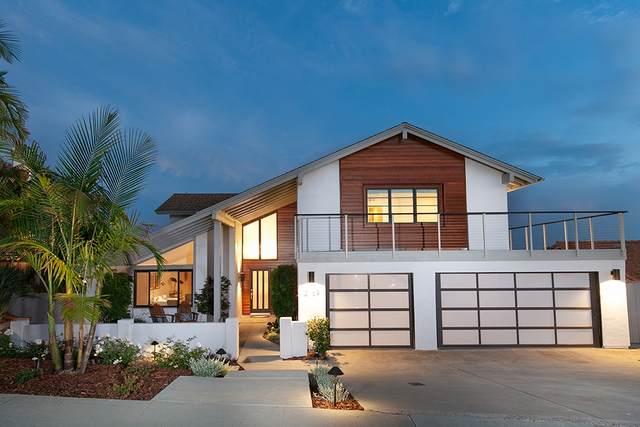 2169 Harbour Heights Rd, San Diego, CA 92109 (#200039124) :: Neuman & Neuman Real Estate Inc.