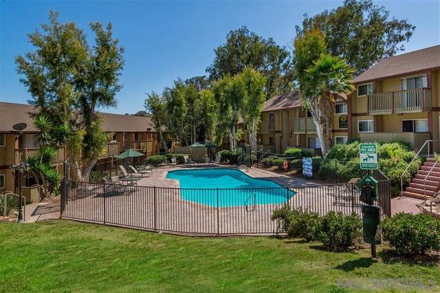 6333 College Grove Way #8111, San Diego, CA 92115 (#200039126) :: Whissel Realty